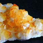 I cristalli nella cristalloterapia